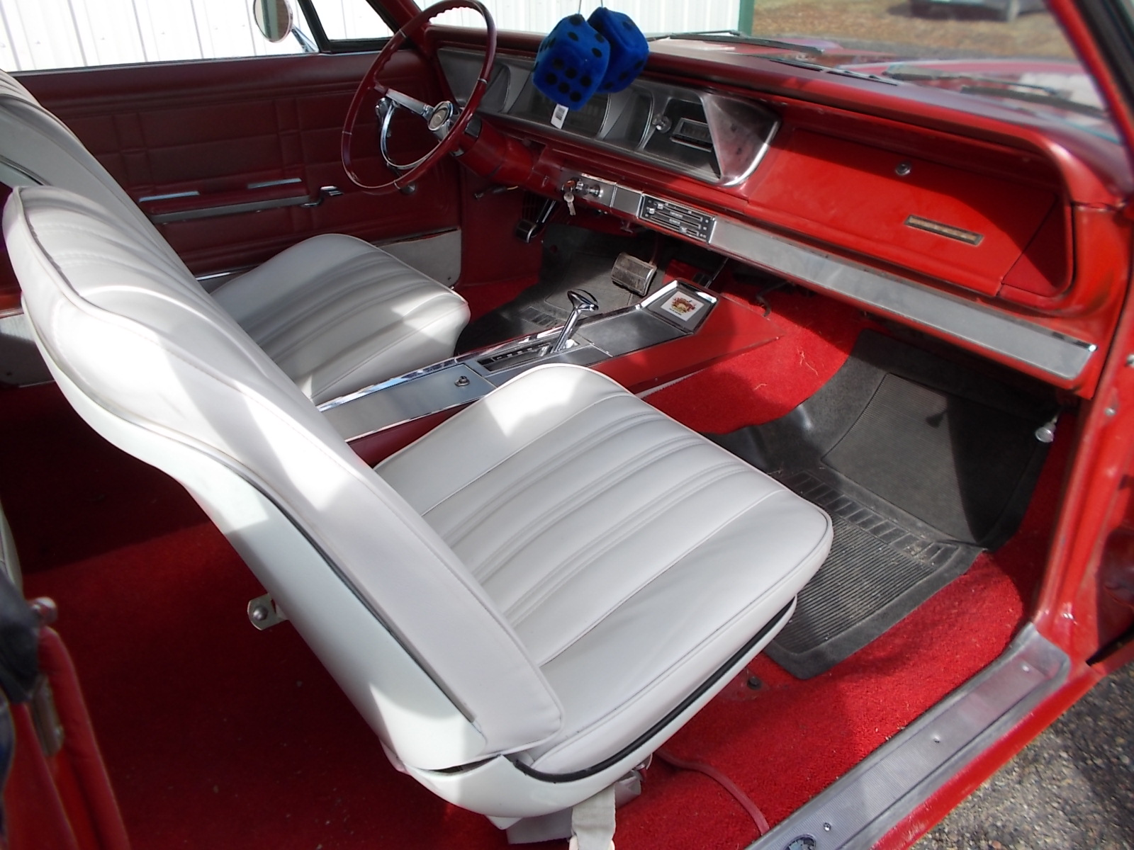 1966 Chevrolet Impala Ss Convertible Greater Dakota Classics Chevy