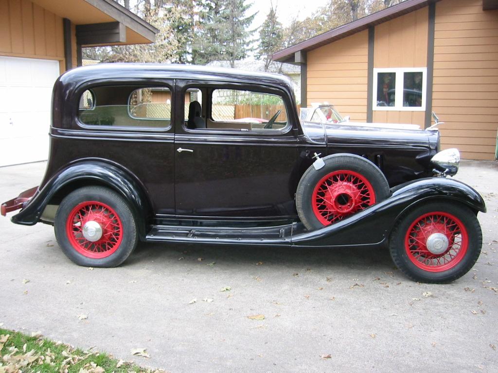 1933 chevrolet master deluxe 2 door sedan greater dakota
