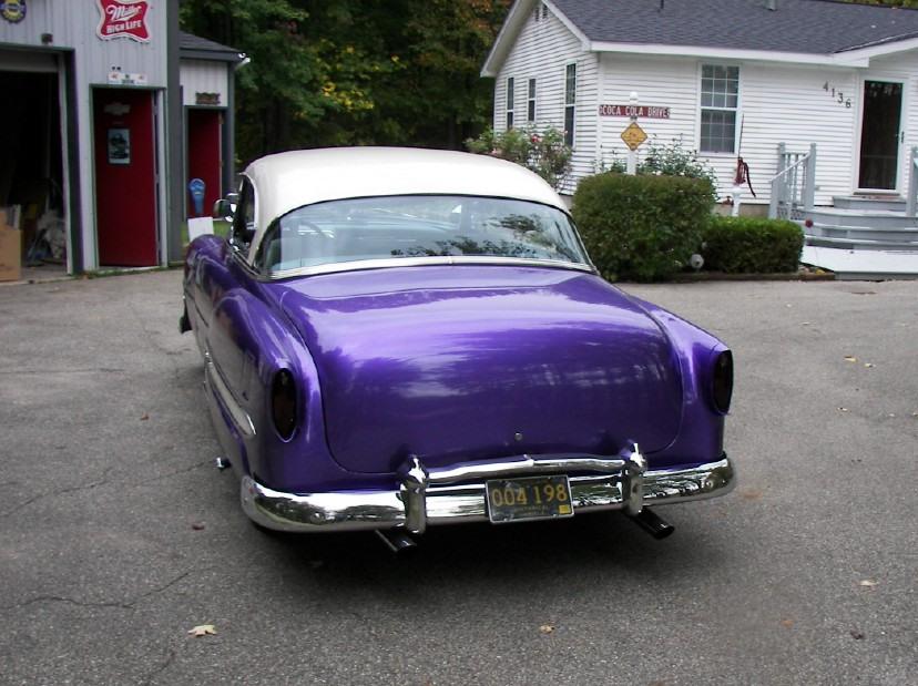 Image on Dodge Dakota Tilt