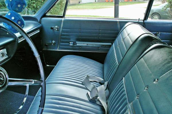 1964 Chevrolet Impala Convertible Greater Dakota Classics
