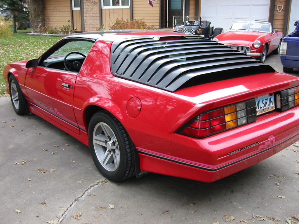 86 Iroc Camaro Pictures to Pin on Pinterest  PinsDaddy