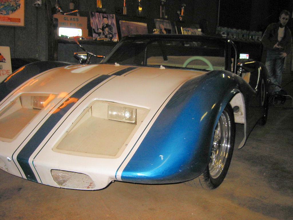 1969 Sterling Kit Car Turn Key For Sale: Bradley Gt Kit Car