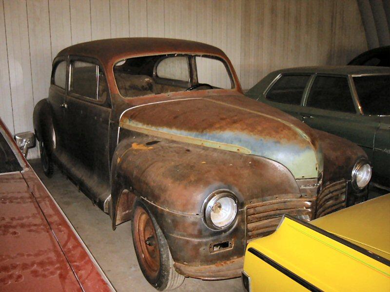 1948 plymouth 2 door sedan greater dakota classics for 1948 plymouth 2 door sedan